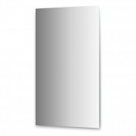 Зеркало с фацетом 15мм Evoform Comfort 80х140см