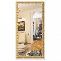 Зеркало в багетной раме Evoform Definite 52х102см
