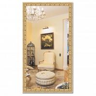 Зеркало в багетной раме Evoform Definite 62х112см