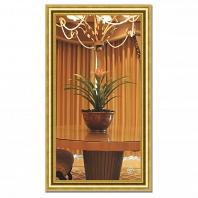 Зеркало в багетной раме Evoform Definite 66х116см