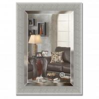 Зеркало в багетной раме с фацетом Evoform Exclusive 51х71см
