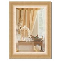 Зеркало в багетной раме с фацетом Evoform Exclusive 56х76см