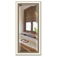 Зеркало в багетной раме с фацетом Evoform Exclusive 53х113см