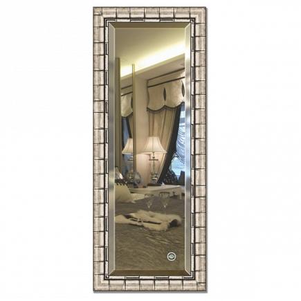 Зеркало в багетной раме с фацетом Evoform Exclusive 53х133см BY 1156