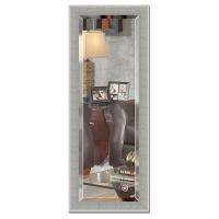Зеркало в багетной раме с фацетом Evoform Exclusive 51х131см