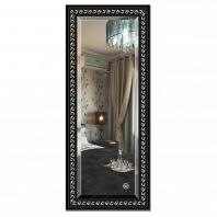 Зеркало в багетной раме с фацетом Evoform Exclusive 60х145см
