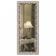 Зеркало в багетной раме с фацетом Evoform Exclusive 58х143см