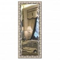 Зеркало в багетной раме с фацетом Evoform Exclusive 63х153см