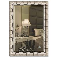 Зеркало в багетной раме с фацетом Evoform Exclusive 73х103см