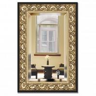 Зеркало в багетной раме с фацетом Evoform Exclusive 60х90см