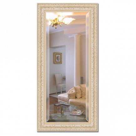 Зеркало в багетной раме с фацетом Evoform Exclusive 55х115см BY 1242