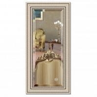 Зеркало в багетной раме с фацетом Evoform Exclusive 57х117см