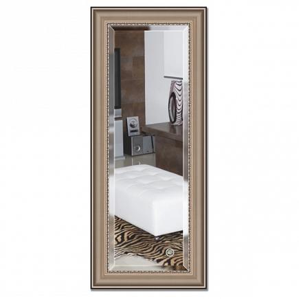 Зеркало в багетной раме с фацетом Evoform Exclusive 56х136см BY 1255