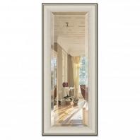 Зеркало в багетной раме с фацетом Evoform Exclusive 58х138см