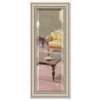 Зеркало в багетной раме с фацетом Evoform Exclusive 57х137см