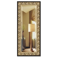 Зеркало в багетной раме с фацетом Evoform Exclusive 60х140см