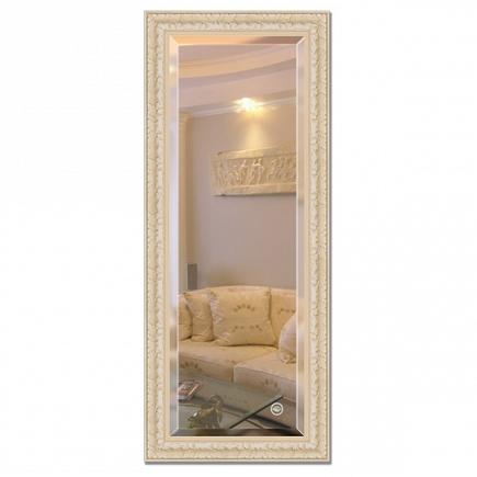 Зеркало в багетной раме с фацетом Evoform Exclusive 60х145см BY 1262