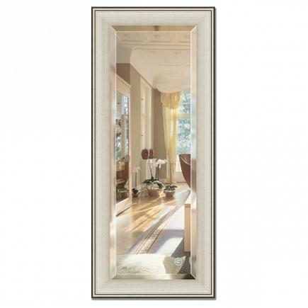 Зеркало в багетной раме с фацетом Evoform Exclusive 63х148см BY 1266