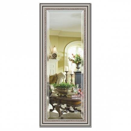 Зеркало в багетной раме с фацетом Evoform Exclusive 61х146см BY 1267