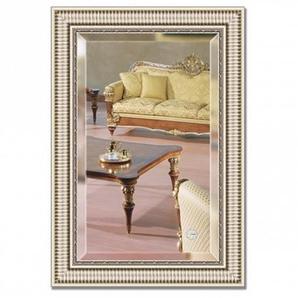 Зеркало в багетной раме с фацетом Evoform Exclusive 67х97см BY 1278