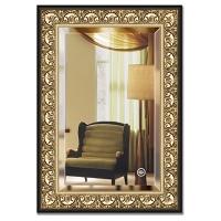 Зеркало в багетной раме с фацетом Evoform Exclusive 70х100см