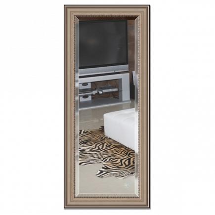 Зеркало в багетной раме с фацетом Evoform Exclusive 66х156см BY 1285