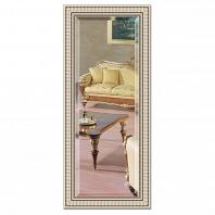 Зеркало в багетной раме с фацетом Evoform Exclusive 67х157см