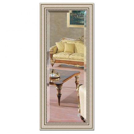 Зеркало в багетной раме с фацетом Evoform Exclusive 67х157см BY 1288
