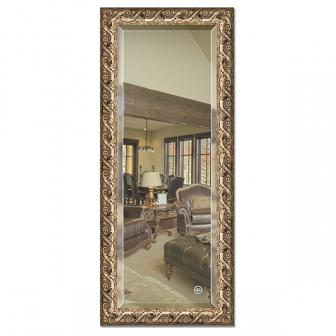 Зеркало в багетной раме с фацетом Evoform Exclusive 66х156см BY 1289