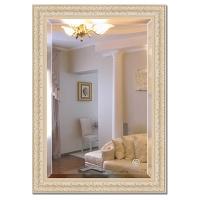 Зеркало в багетной раме с фацетом Evoform Exclusive 75х105см