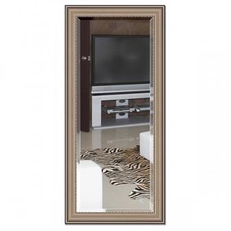 Зеркало в багетной раме с фацетом Evoform Exclusive 76х166см BY 1305