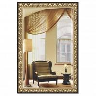 Зеркало в багетной раме с фацетом Evoform Exclusive 120х180см