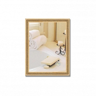 Зеркало в багетной раме Evoform Definite 36х46см