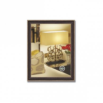 Зеркало в багетной раме Evoform Definite 36х46см BY 1328