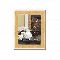 Зеркало в багетной раме Evoform Definite 41х51см
