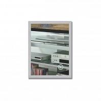 Зеркало в багетной раме Evoform Definite 33х43см