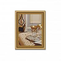 Зеркало в багетной раме Evoform Definite 38х48см