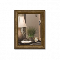 Зеркало в багетной раме Evoform Definite 39х49см