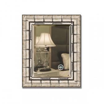 Зеркало в багетной раме с фацетом Evoform Exclusive 43х53см BY 1358