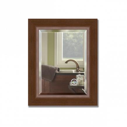 Зеркало в багетной раме с фацетом Evoform Exclusive 42х52см BY 1359