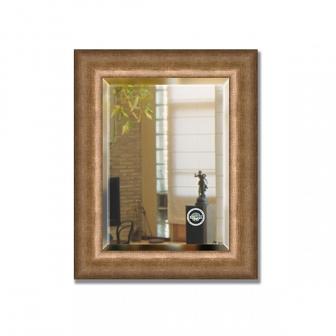 Зеркало в багетной раме с фацетом Evoform Exclusive 42х52см BY 1360
