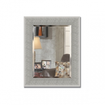 Зеркало в багетной раме с фацетом Evoform Exclusive 41х51см BY 1361