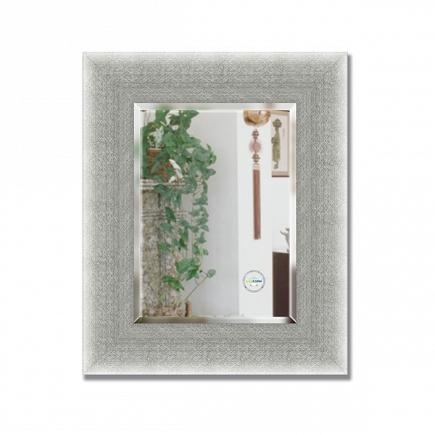 Зеркало в багетной раме с фацетом Evoform Exclusive 47х57см BY 1362