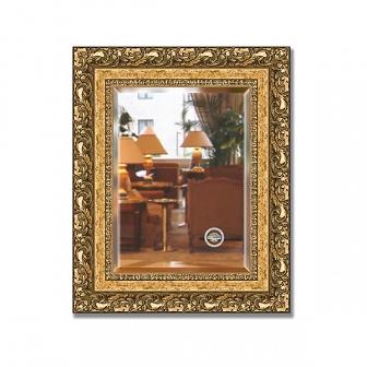 Зеркало в багетной раме с фацетом Evoform Exclusive 46х56см BY 1372