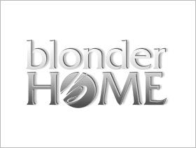 Blonder Home}