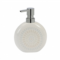 Дозатор для жидкого мыла Creative Bath Capri