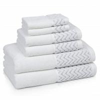 Полотенце для рук Kassatex Chalet Linen