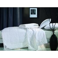 Одеяло шелковое с хлопковым чехлом Asabella Blankets and Pillows Зимнее 200x220 см