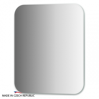 Зеркало с фацетом 10мм FBS Perfecta 50х60см CZ 0017
