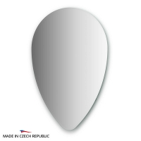 Зеркало с фацетом 10мм FBS Perfecta 60х90см